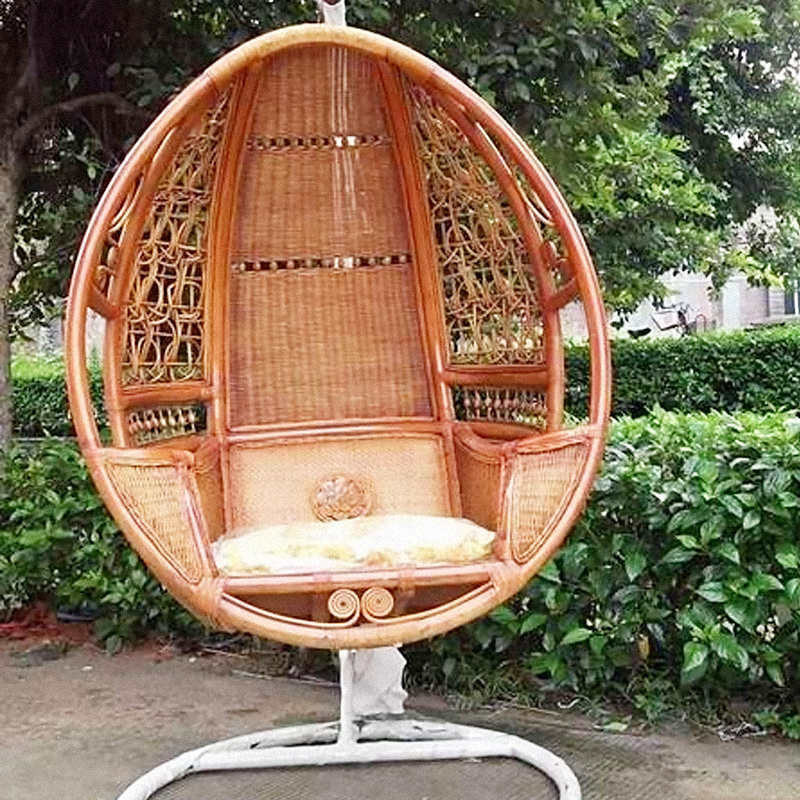 藤椅制品吊篮