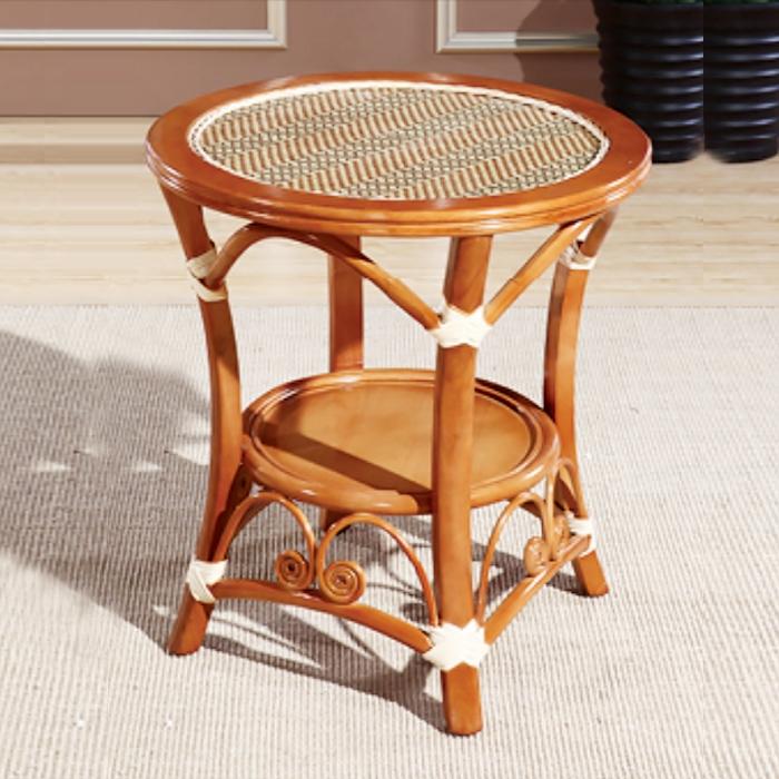 藤艺木圆桌